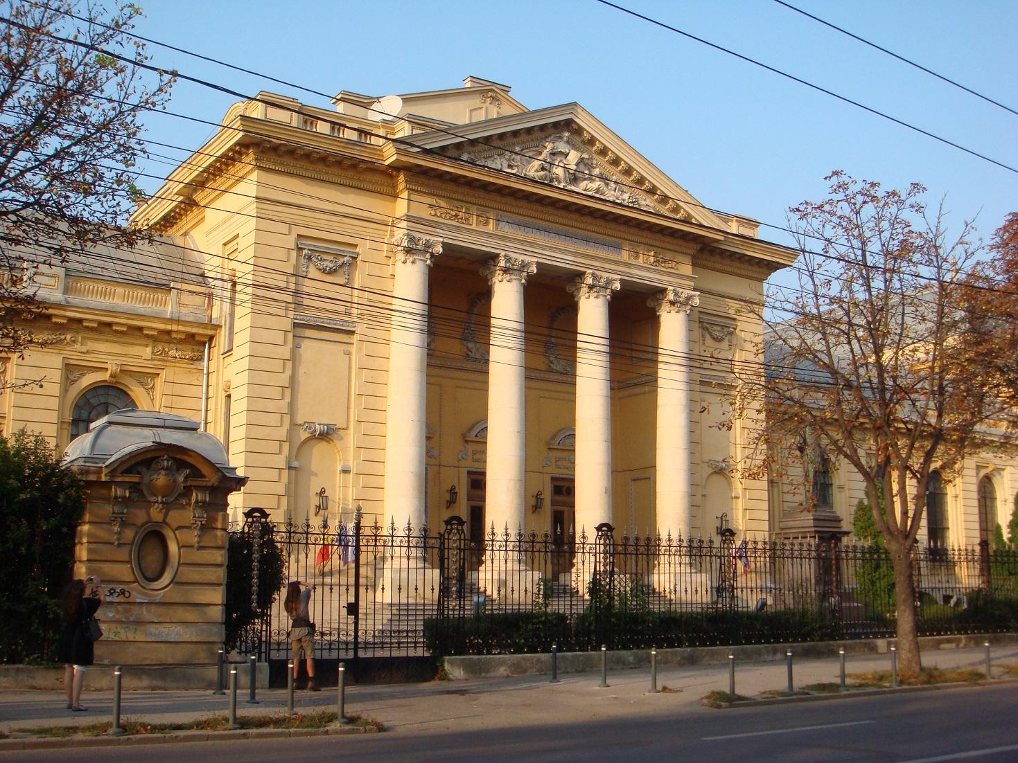 جامعة كارول دافيلا - بوخارست تتفوق على التخنيون ضمن مؤشر شنغهاي وتحصل على تدريج أفضل: ٢٠٠ مقابل ٤٠٠