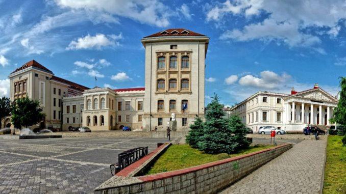 جامعة ياش الطبية على بعد خطوة واحدة من الحصول على اعتماد منظمة WFME للطب البشري