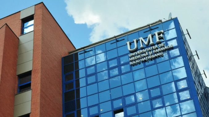 Iuliu Hatieganu University of Medicine