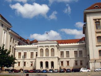 Gr.T.Popa University